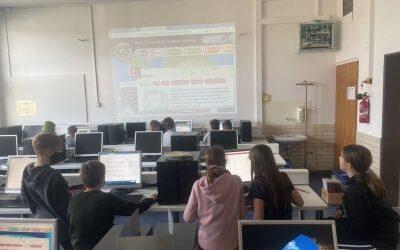Digitalisierung an der Teckschule